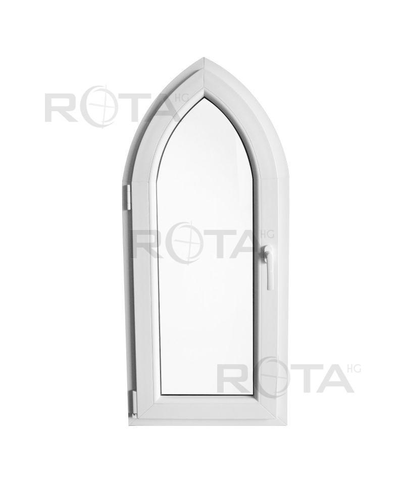 Elegant finestre with finestre tonde - Finestra ovale e finestra rotonda ...